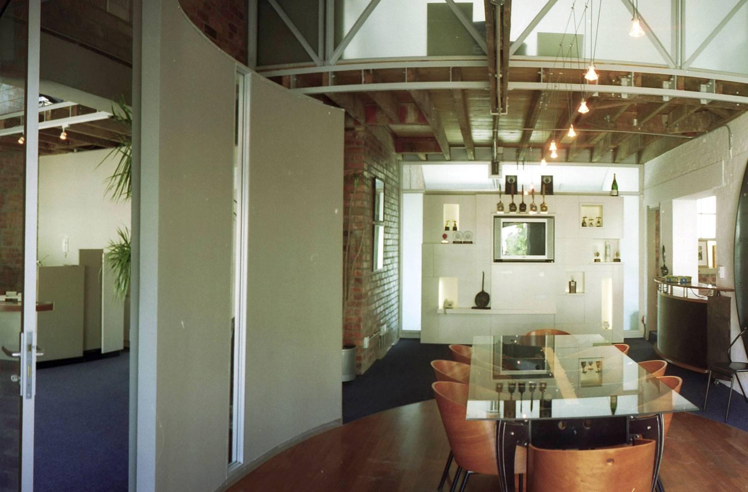 5 Roodehek Street - LBCP Boardroom