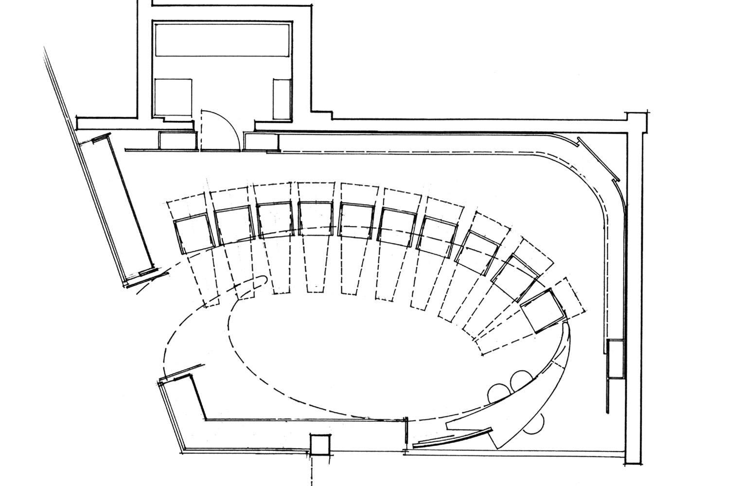 Pinns Jewellers - Concept Plan