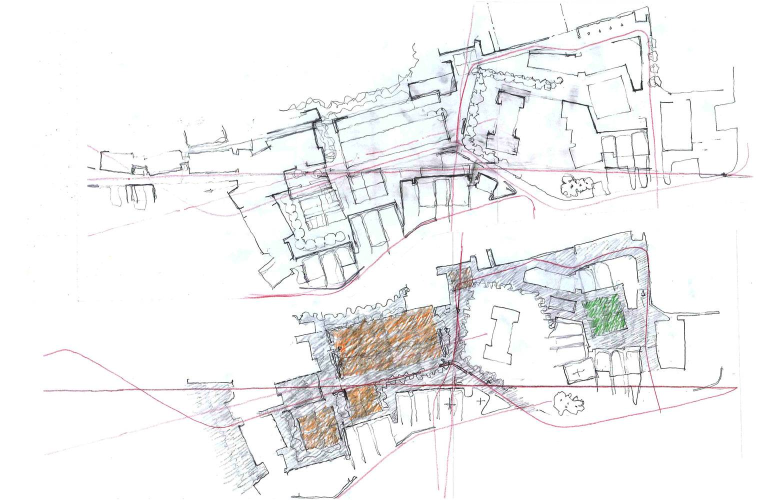 St. Francis Bay - Urban Design Study