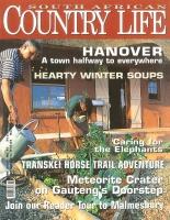 SA Country-Life june 2000