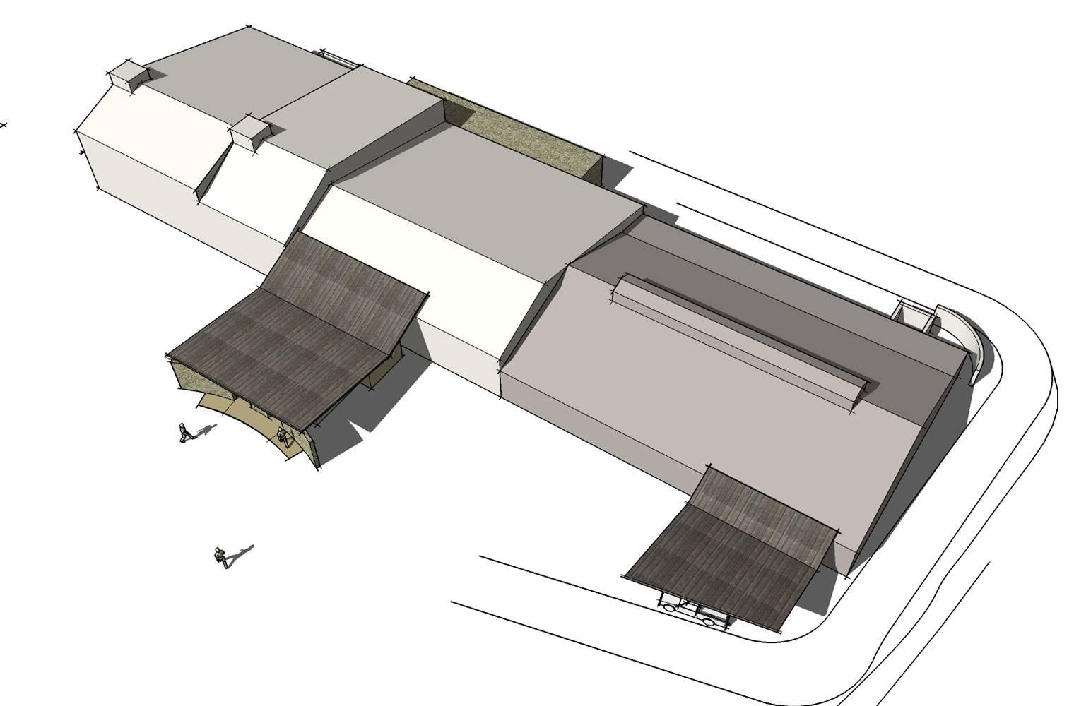 Parceval Pharmaceuticals - Factory Concept