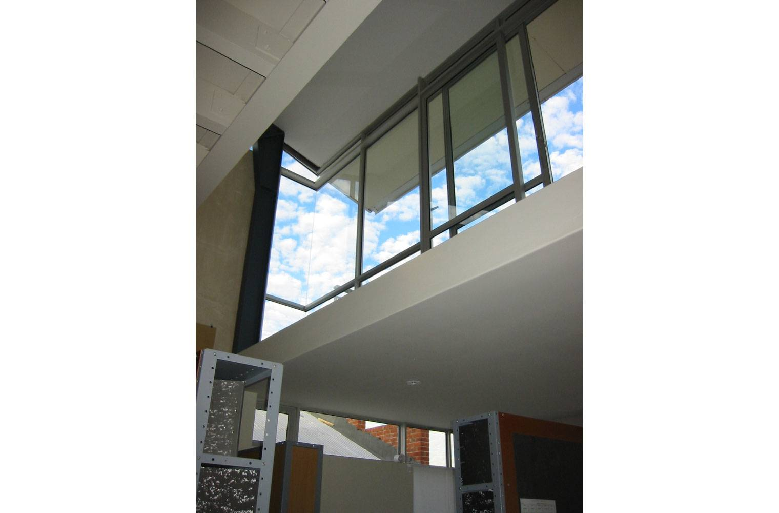 218 Buitengragt Street - Interior View