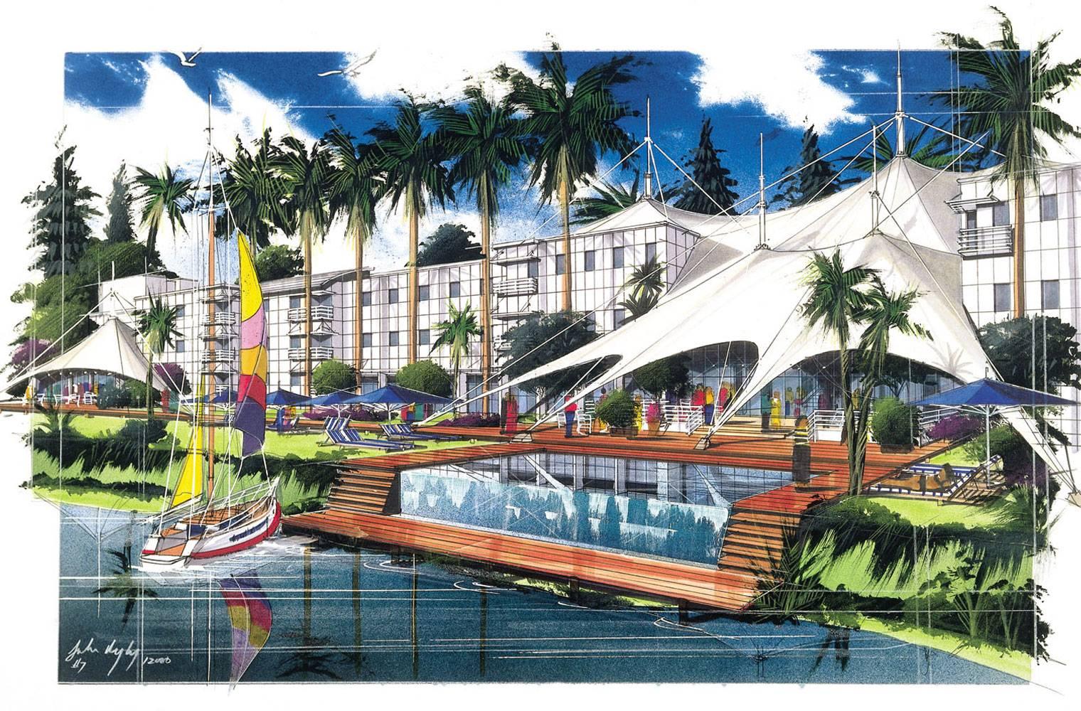 Protea Hotels  - Lagos, Nigeria