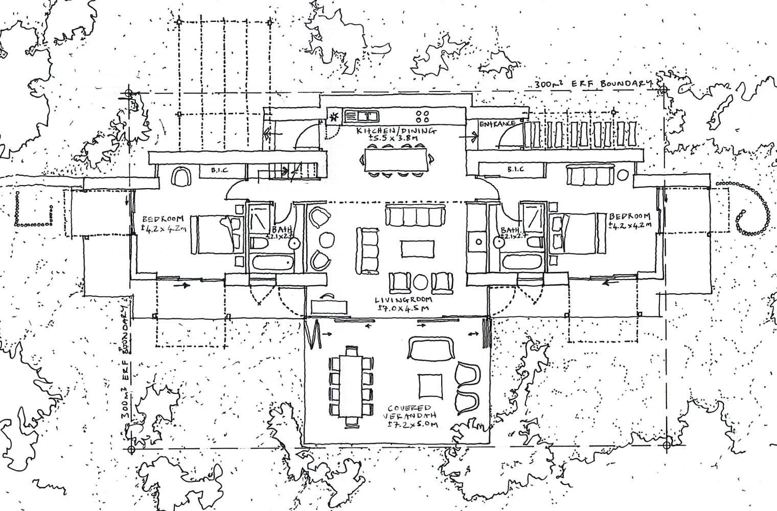 Breede River - Ground Floor