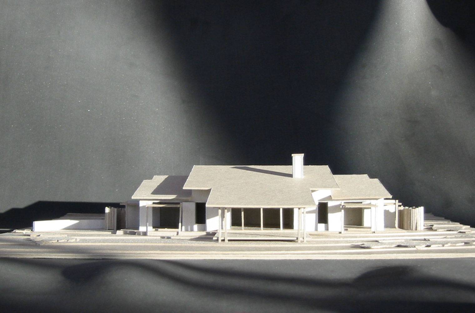 Breede River - Concept Model