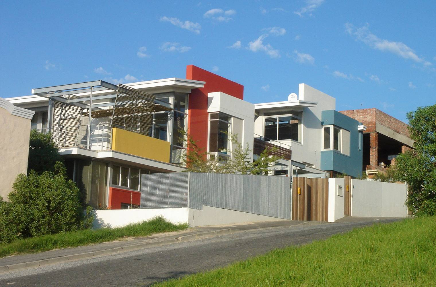 Ella Street Houses