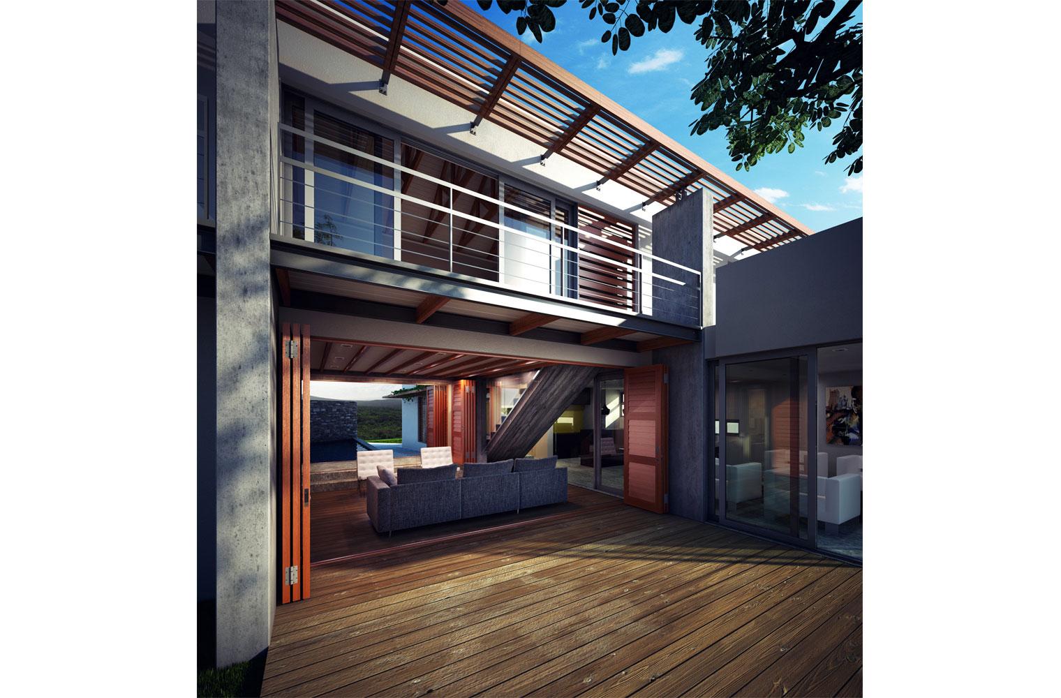 House Sibanda