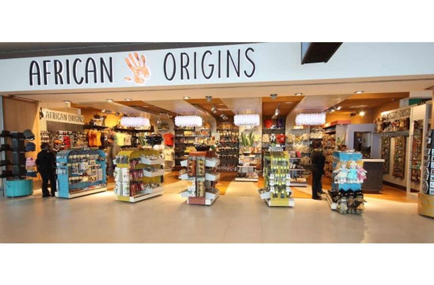 African Origins - CTIA