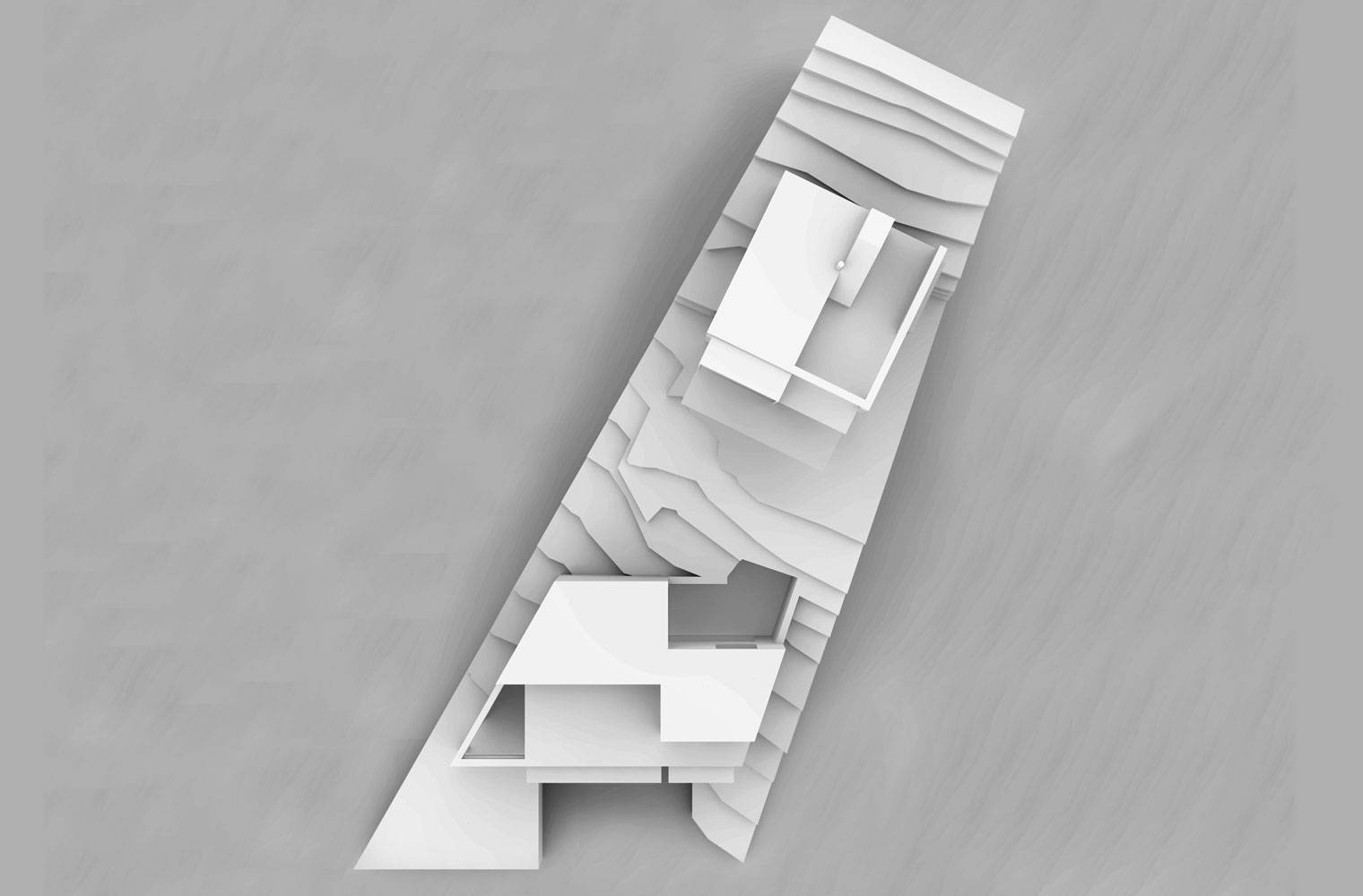 House Rese - Site Model