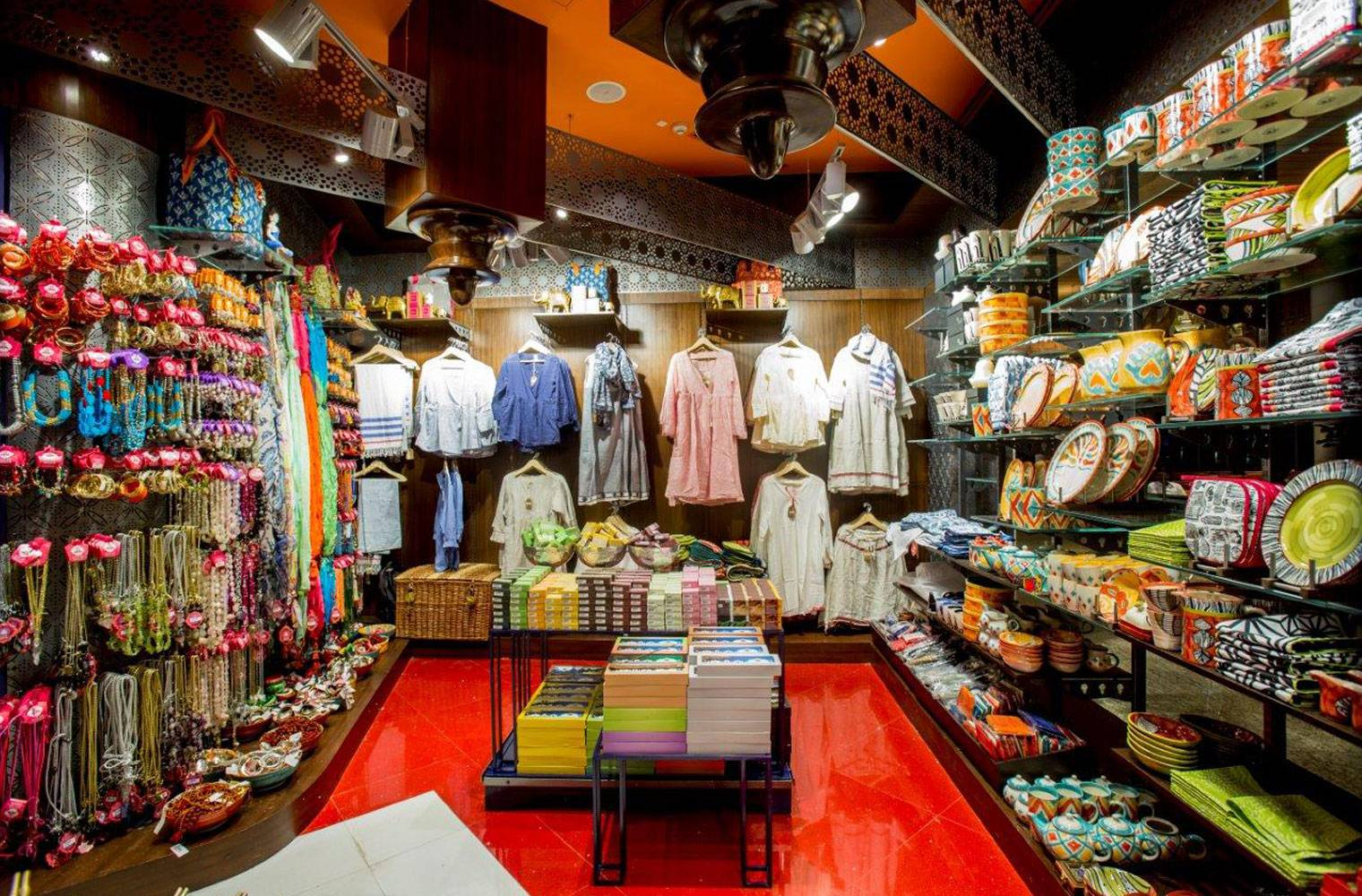 Out Of India - L3 Store