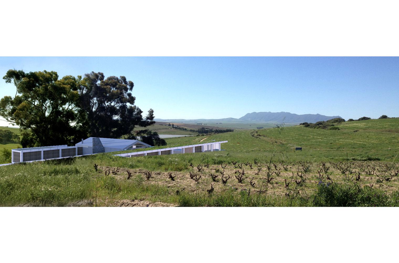 Lammershoek Farm