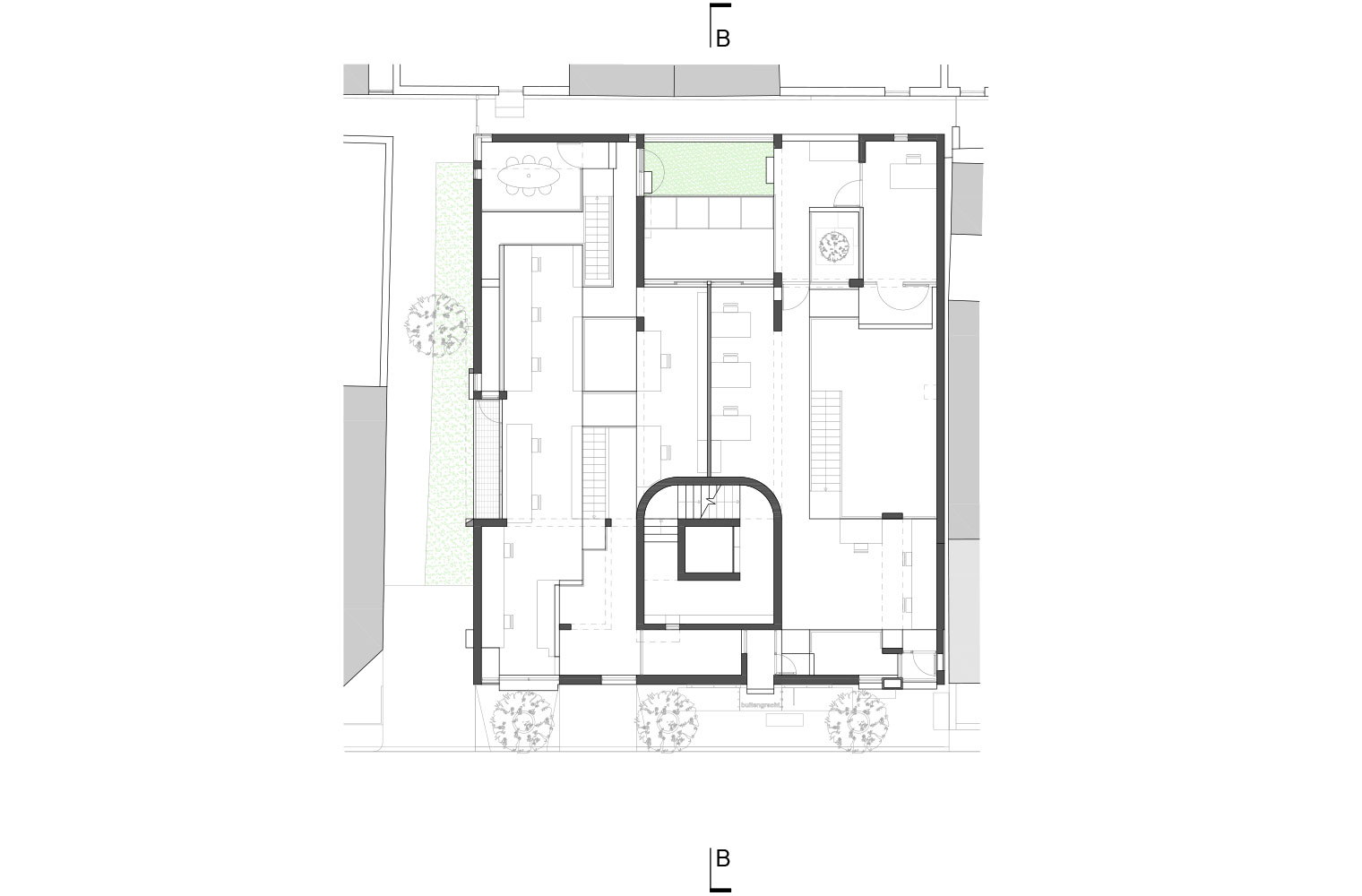 236-Buitengracht-Second Floor Plan