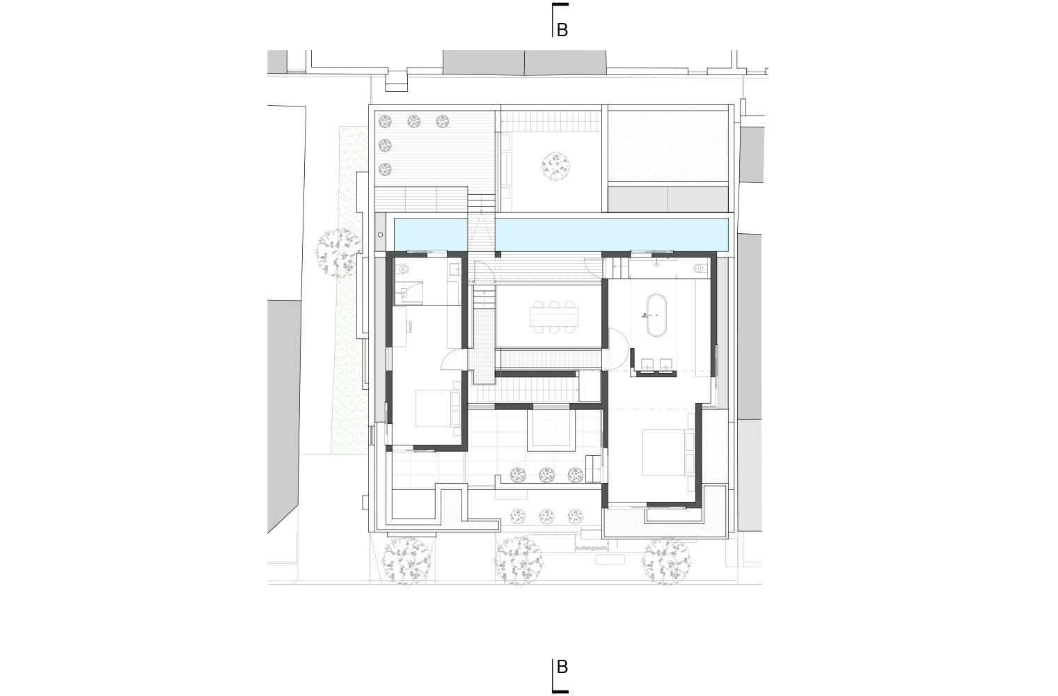 236-Buitengracht-Fourth Floor Plan