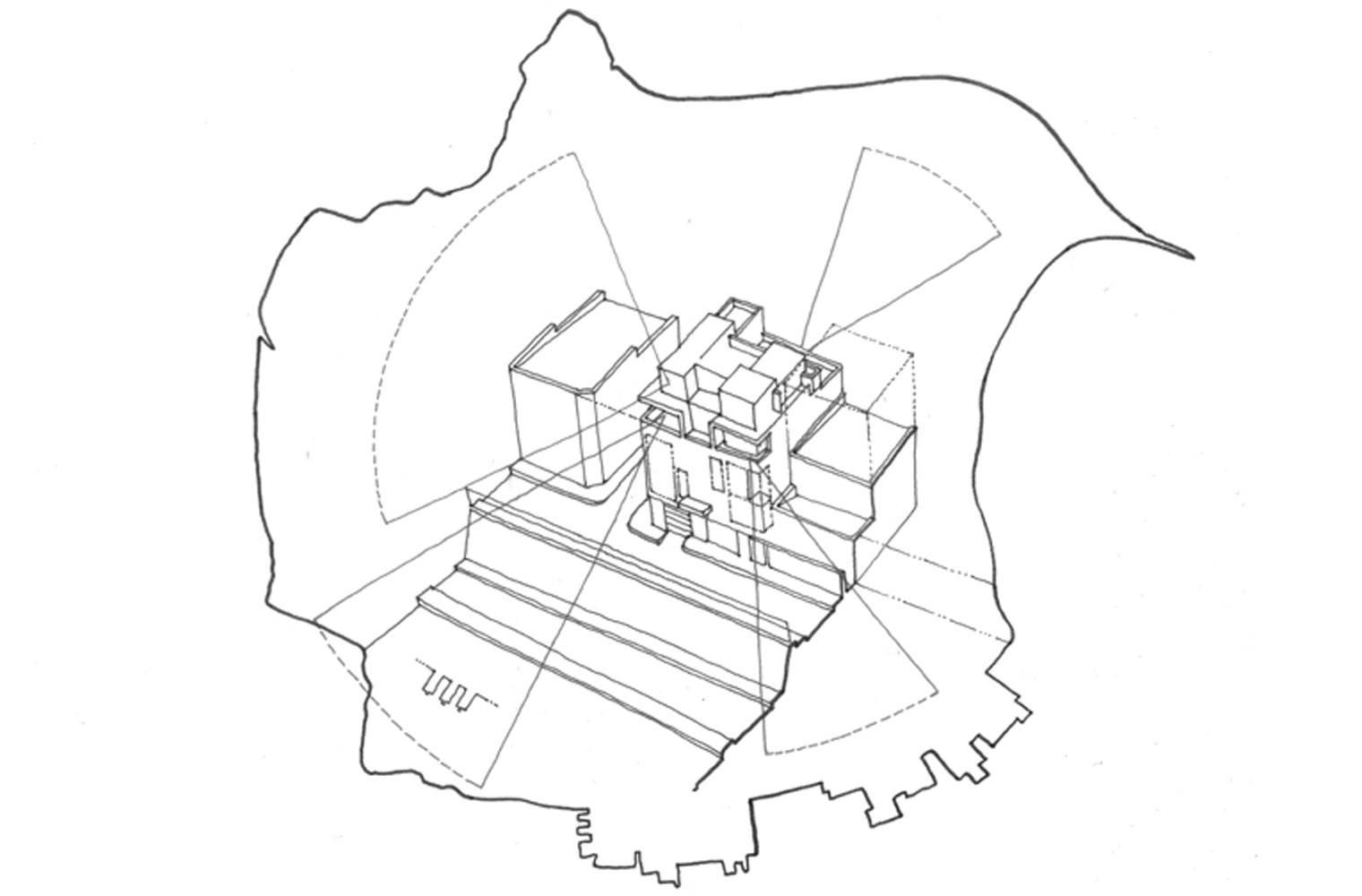 236 Buitengragt Street - Context Diagram