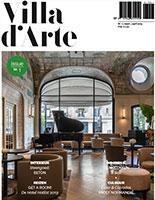 Villa-de-arte-Cover