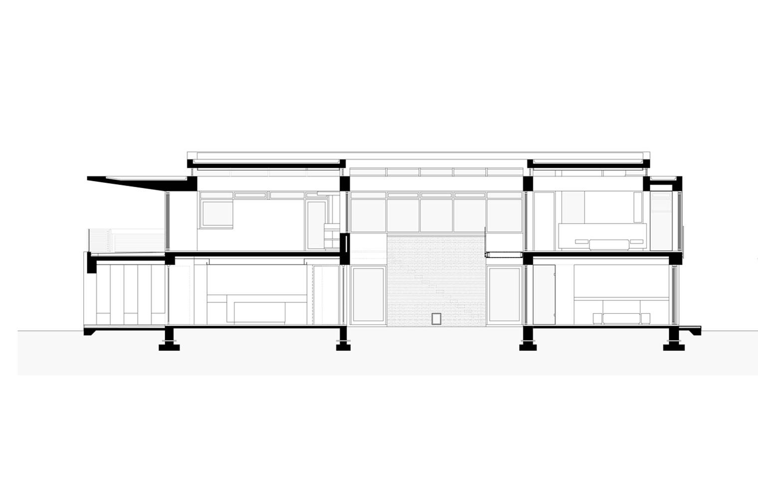 Langbaai House - Section 2