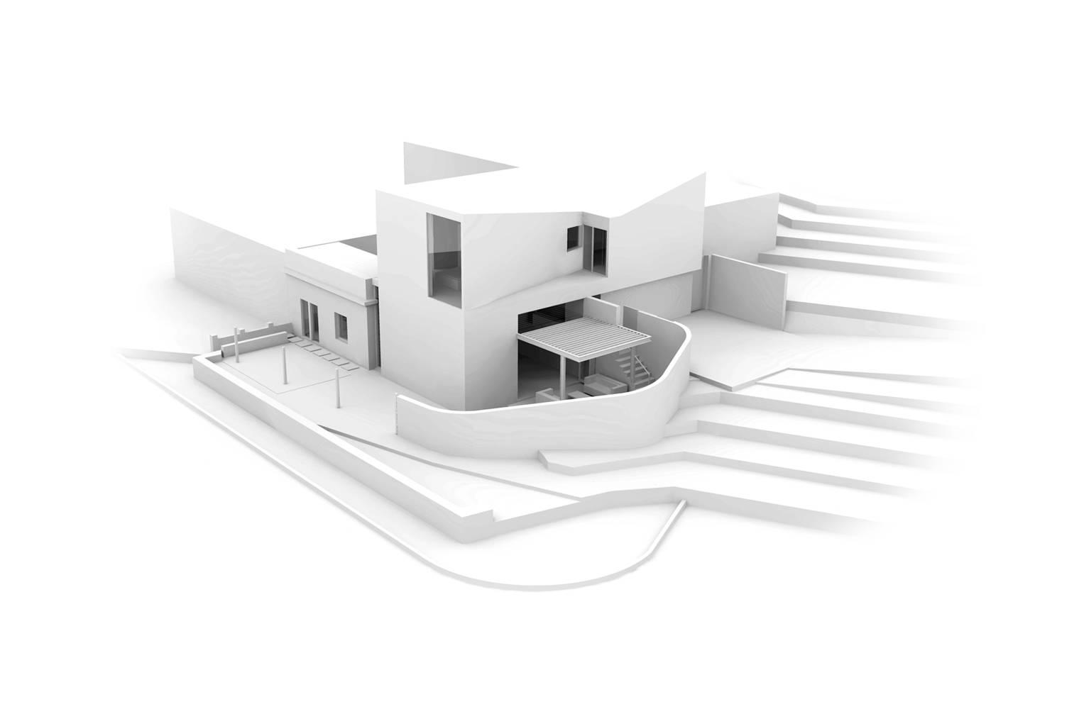 27 Clovelly Avenue - Conceptual Model