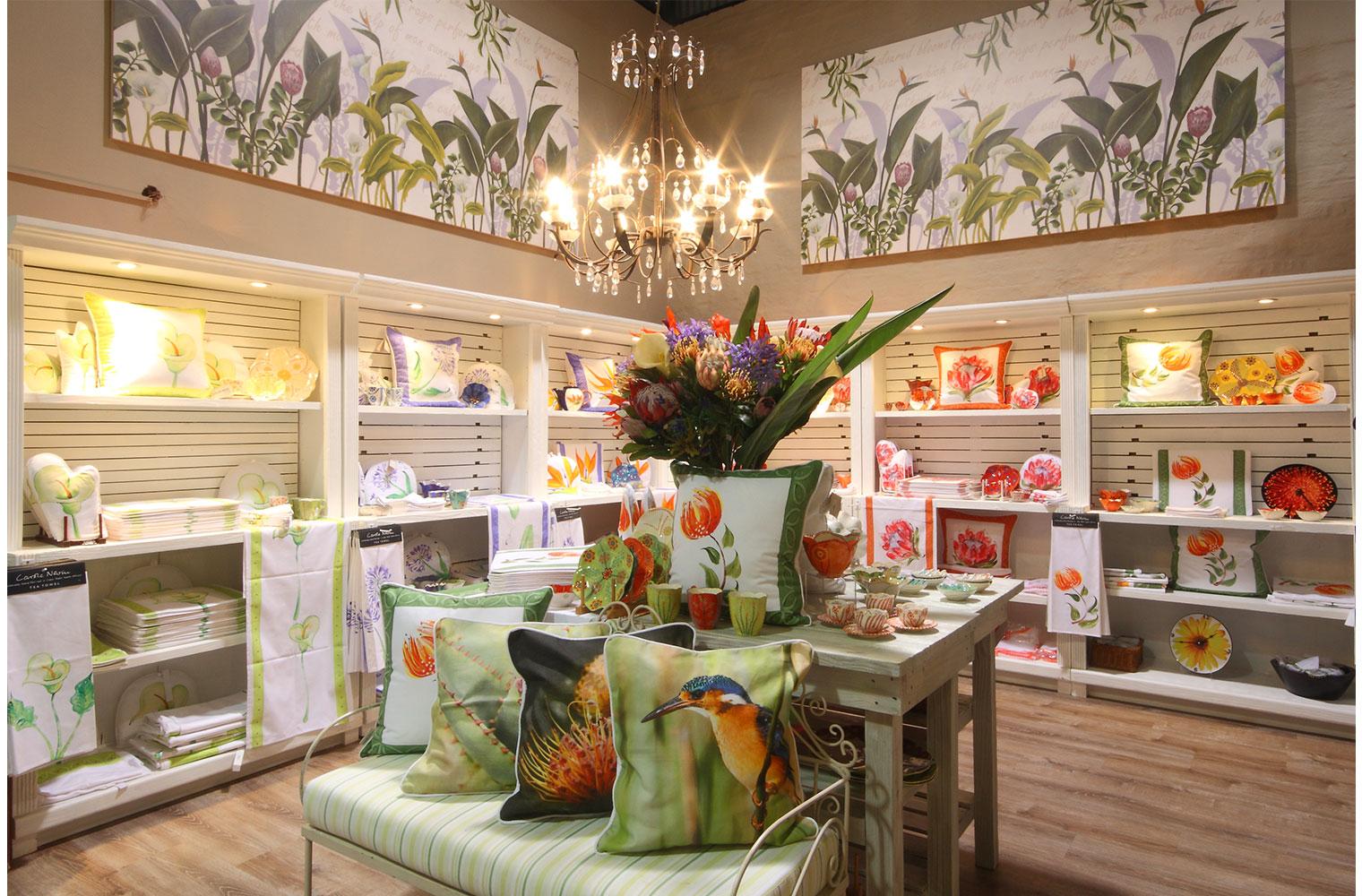 Kirstenbosch Shop