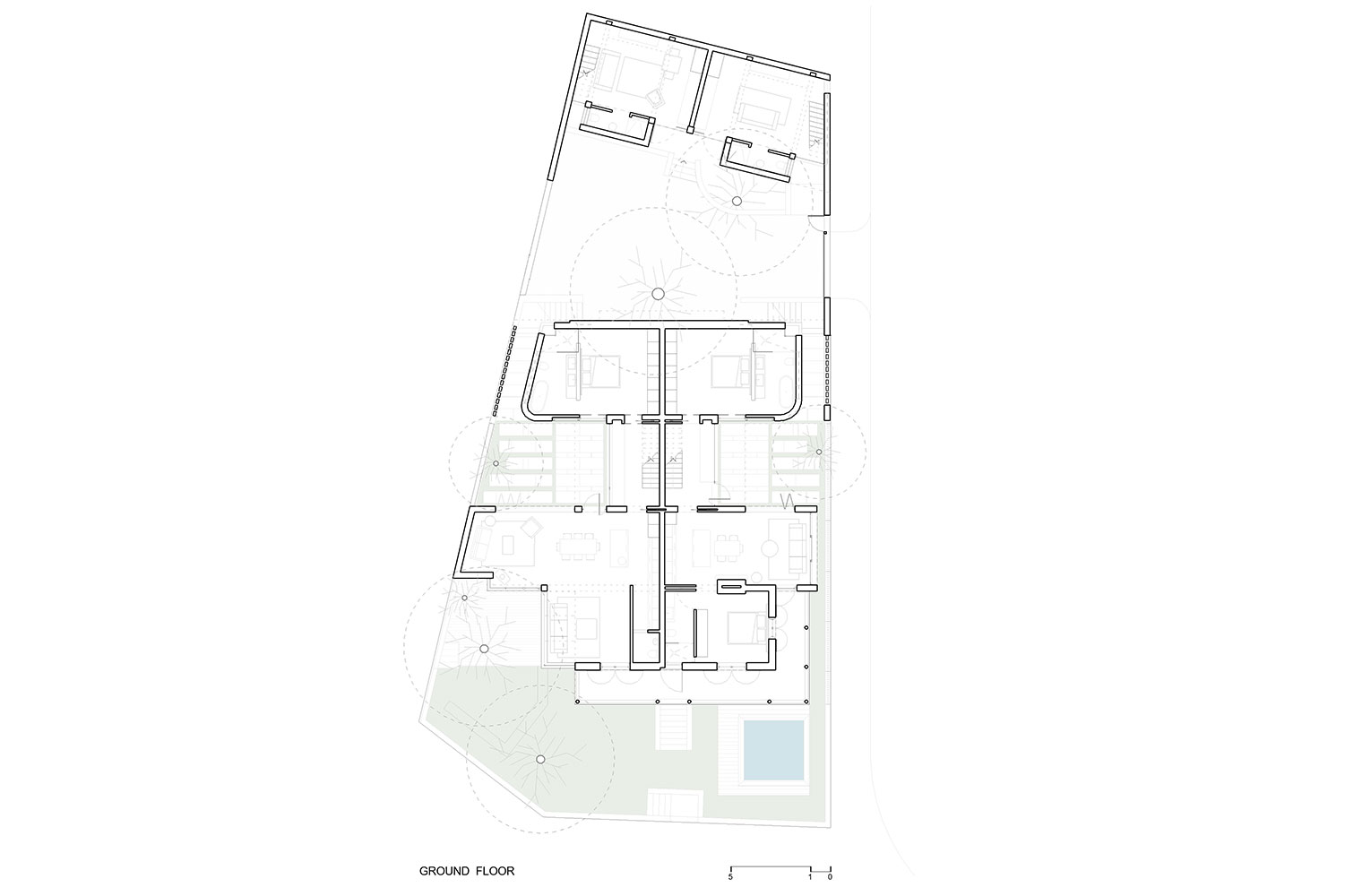 250-Buitengracht - Plan