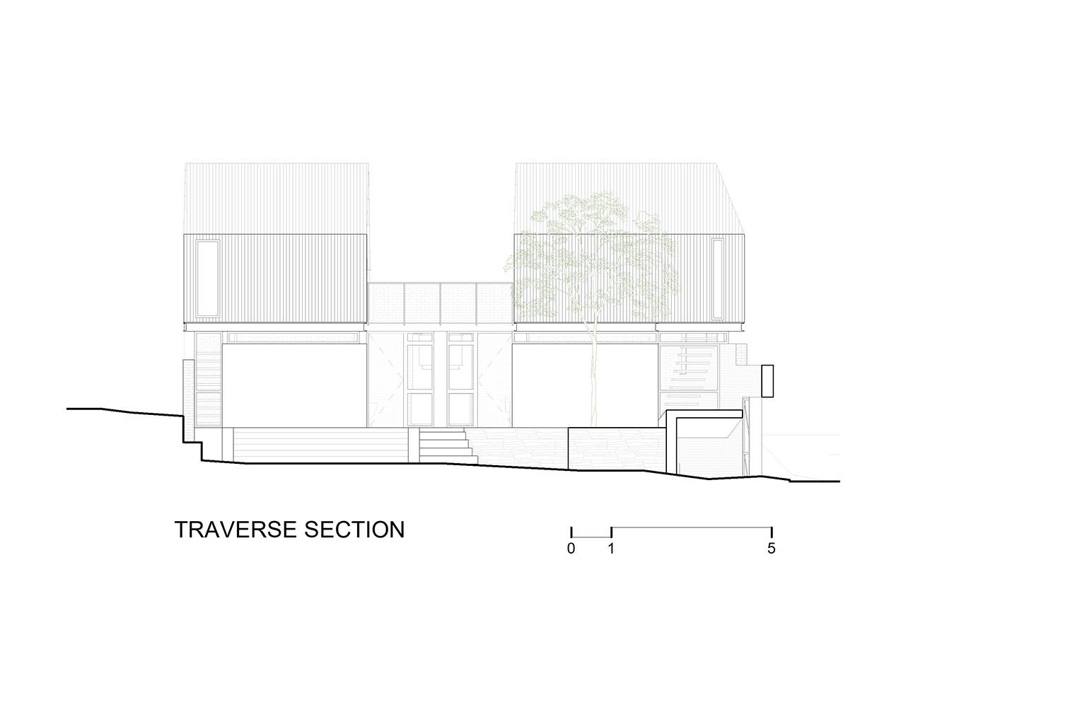 250-Buitengracht - Section
