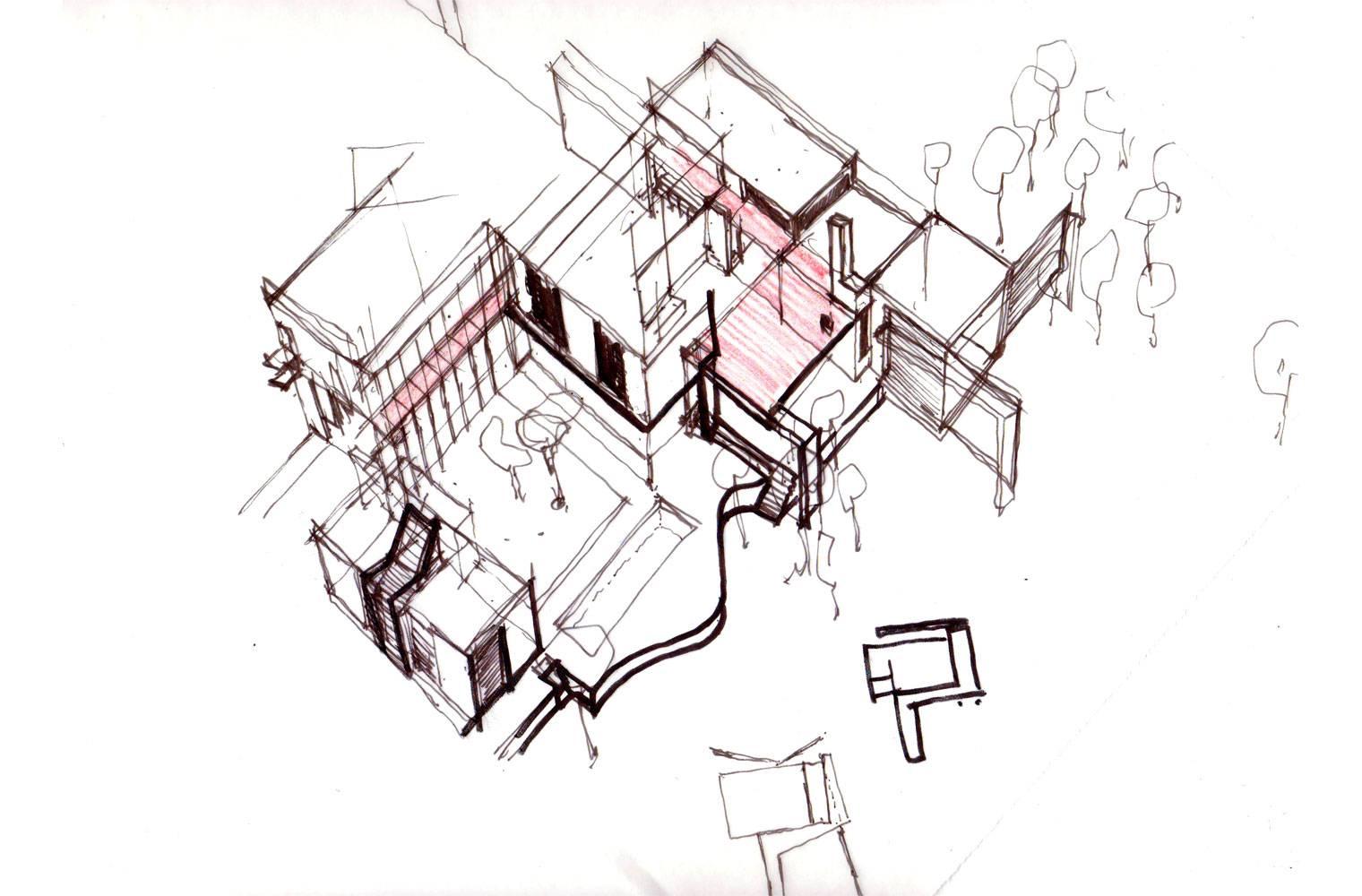House Reddy Hall Team Architects